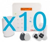 Photo du produit OMAX-KITp10