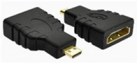 Photo du produit microHDMI-HDMI