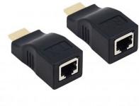 Photo du produit HDMI-RJ45-001