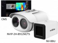 Photo du produit NVIP-2H-8912M/TS SET