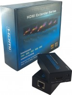Photo du produit BALUN-HDMI-60M