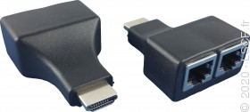 Photo du produit HDMI-RJ45-002